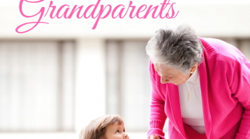 Best Blogs for Grandparents
