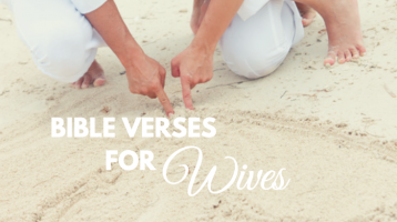 Bible Verses for Wives